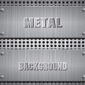 Free Metal Backgroundtexture