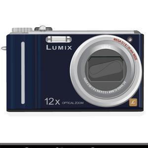 Free Panasonic Camera