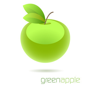 Free Vectors: Apple Logotype | Vector Logotypes