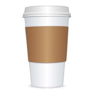 Free Paper Coffee Cup