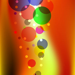 Free Vectors: Abstract Eps10 Background | LayerAce