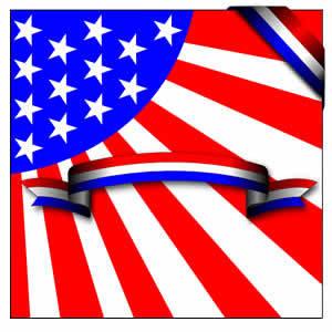Free Patriotic Vectors