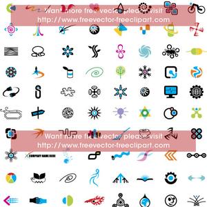 Free Logo Elements