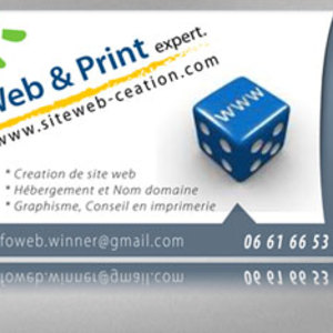 Free Business Card Template Vectors