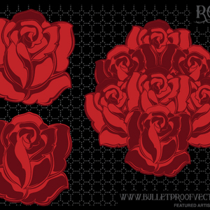 Free Rose Bouquet