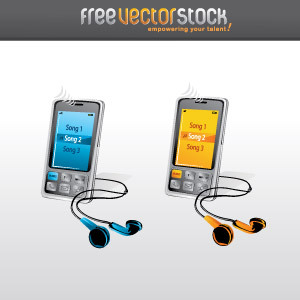 Free Music Phones