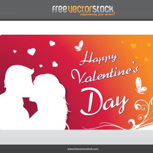Free Happy Valentine's Day Card