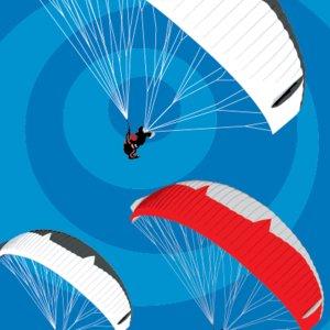 Free Tandem Paragliders