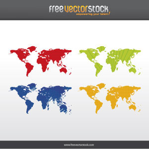 Free Worldmap