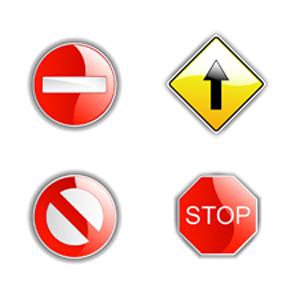 Free Traffic Signs