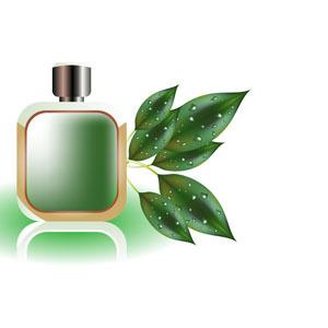 Free Perfume Bottle