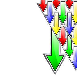 Free Free Arrows Vector