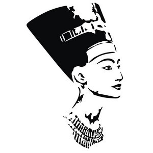 Free Beautiful Nefertiti
