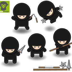 Free Ninjas
