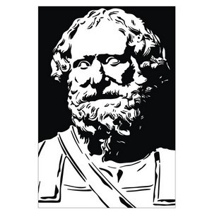 Free Vectors: Archimedes Of Syracuse | Anicka