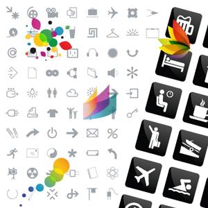 Free Free Icon Vectors