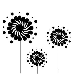 Free Fun Flowers
