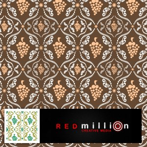 Free REDmillion Pattern ONE
