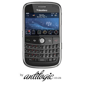 Free Blackberry Bold Smart Phone Vector