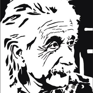 Free Albert Einstein
