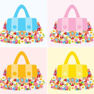 Free Bag Flowers