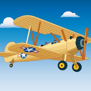 Free Aircraft Flight