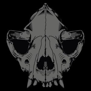 Free Dog Skull