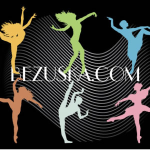 Free Dance Silhouettes