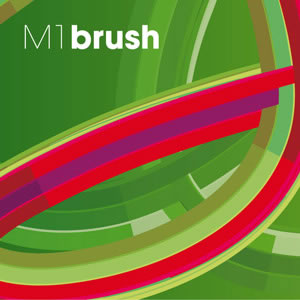 Free M1brush Abstract Vectors