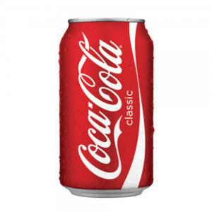 Free Coke Can