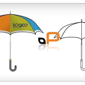 Free Umbrella Template
