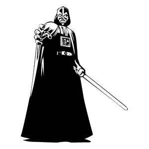 Free Vader