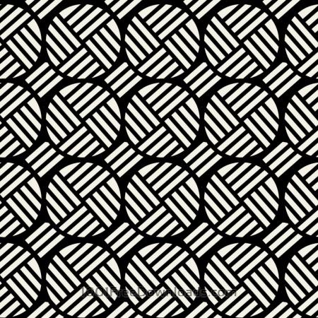 Free Geometric pattern