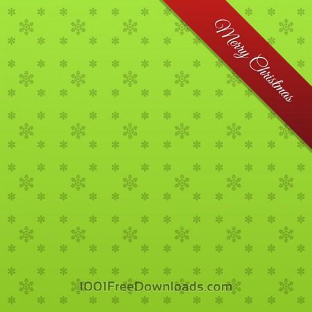 Free Christmas pattern