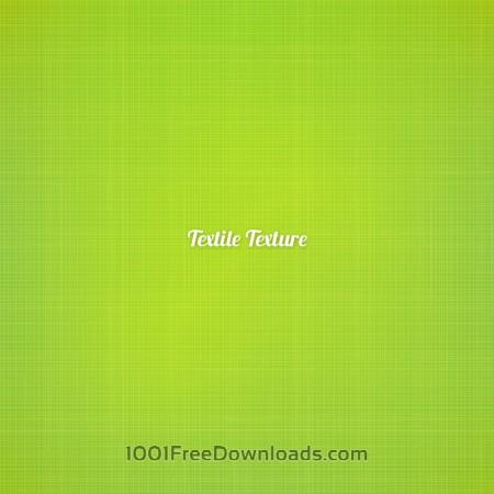 Free Green textile texture
