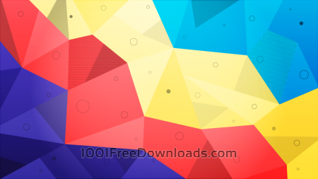 Free Abstract Polygons