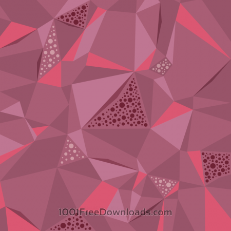 Free Bubbly Abstract Polygons