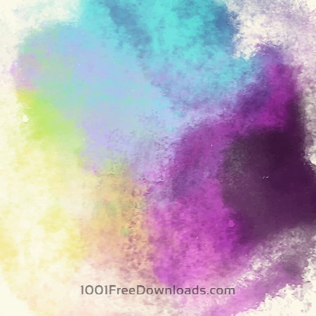 Free Watercolor illustration