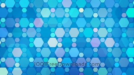 Free Subtle Hexagons