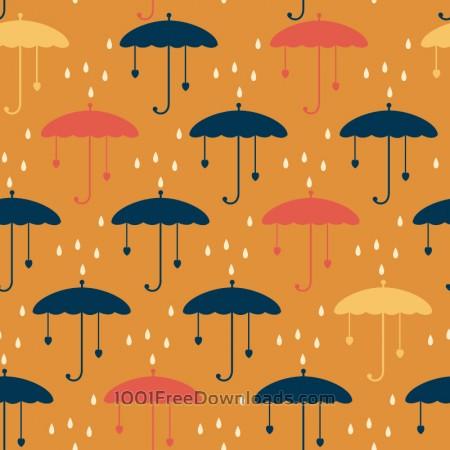 Free Umbrella pattern