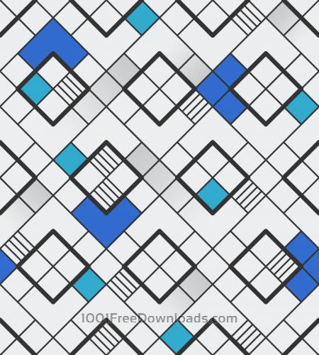 Free Line Pattern