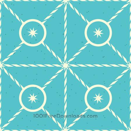 Free Nautical Pattern