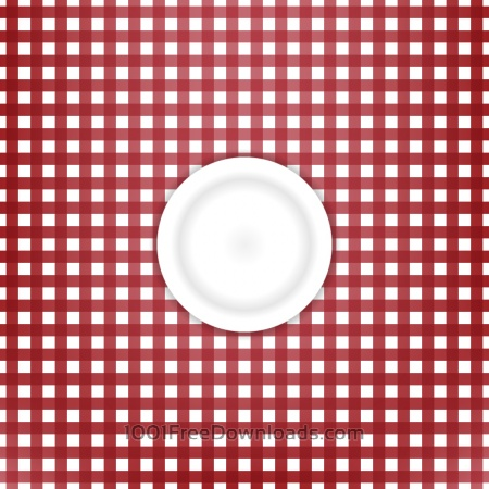 Free Kitchen Table Background