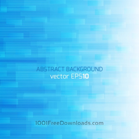 Free Abstract blue tech background