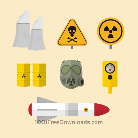 Free Nuclear Elements