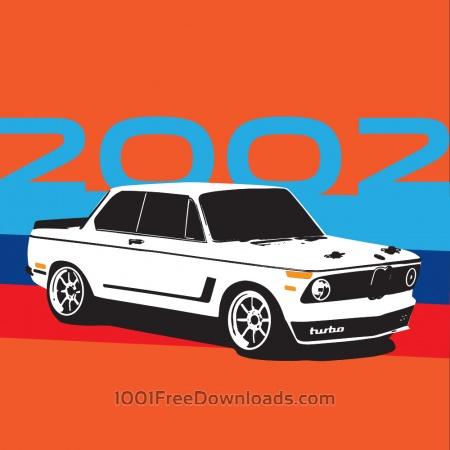 Free BMW 2002