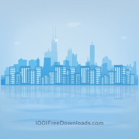 Free Abstract Vector Skyline