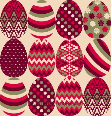 Free Easter illustration