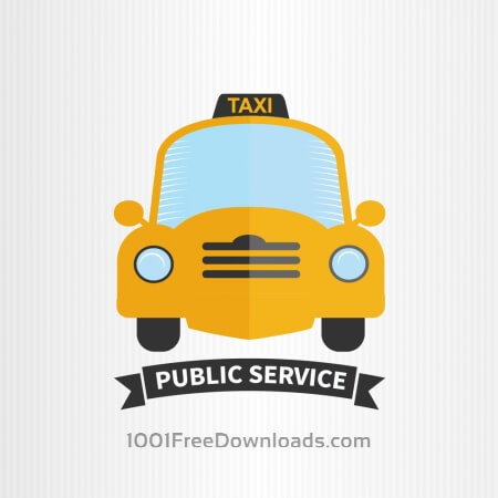 Free taxi