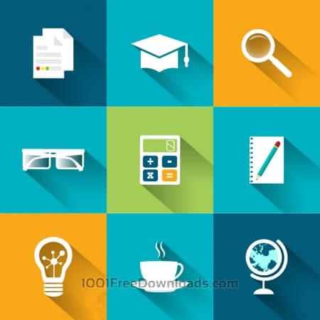Free education icon